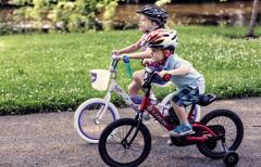 Kinderbikes 16