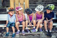 Kinderbikes 12