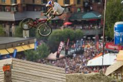 Slopestyle / Dirt / BMX