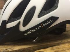 Stadthelm Baden