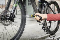 Bike Reinigung