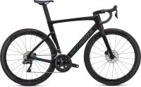 Specialized Venge Pro Satin Black/Holographic Black 56