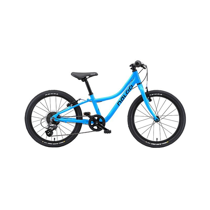 Naloo Chameleon 20 Light Blue