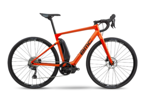 BMC Alpenchallenge Amp Road Two S