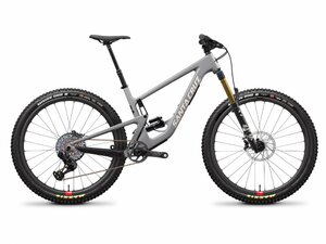 Santa Cruz Hightower C 2.0 XT Kit RSV Factory Grey M