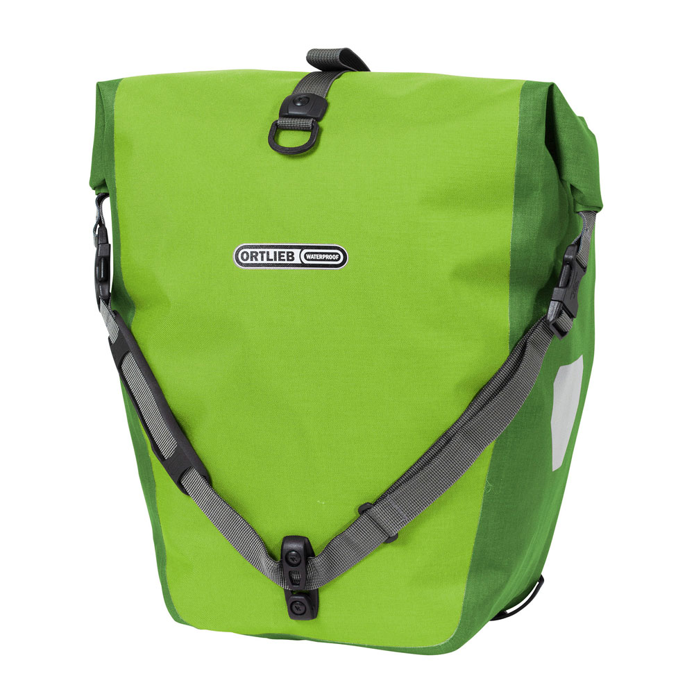 ORTLIEB Back-Roller Plus - lime - moss green