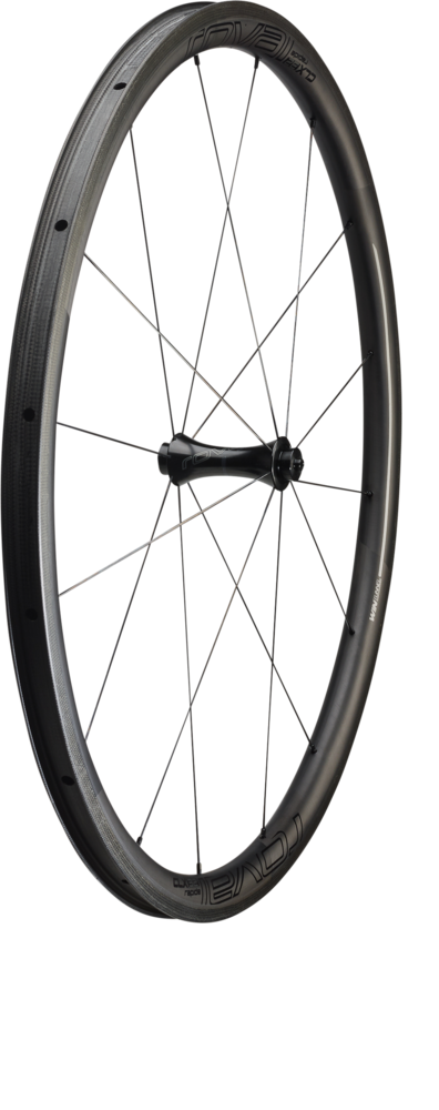 Specialized Roval CLX 32  Front Carbon/Gloss Black 700c