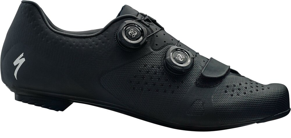 Specialized Torch 3.0 Road Shoes Black 41