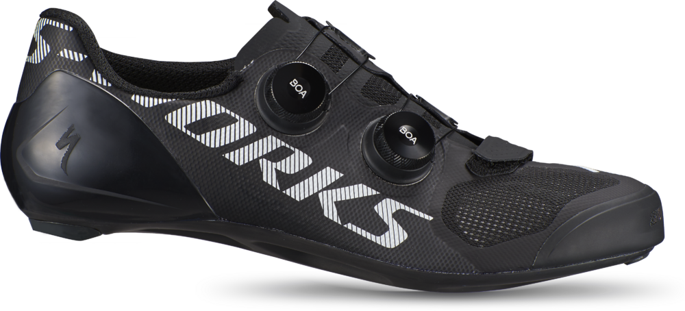 Specialized S-Works Vent Black 40.5