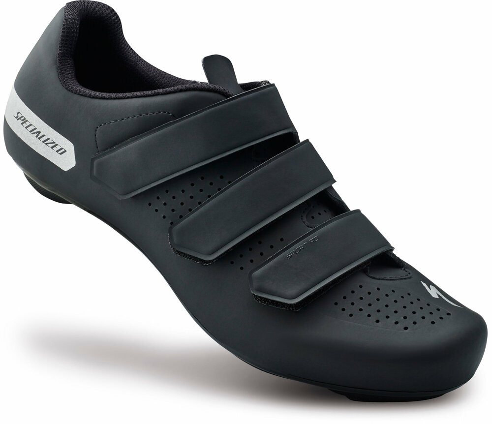 SPECIALIZED SPORT RD SHOE BLK 43/9.6